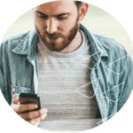 Kundenservice über Chatbot kontaktieren
